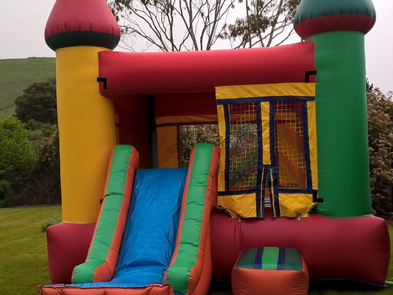 Bounce House Liza's Party Rentals